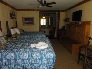 Room 1414 Alligator Bayou Disney Port Orleans Resort