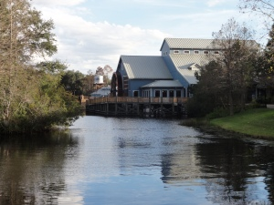The Mill at Disney's Port Orleans Riverside Resort