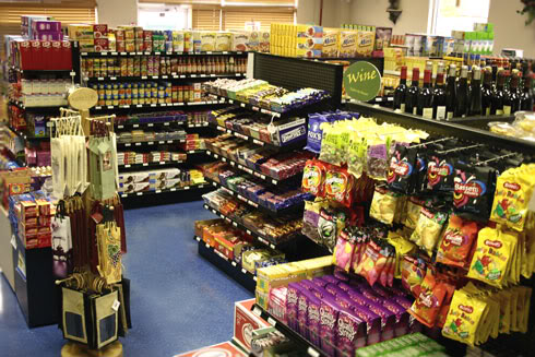 Largest Natural Foods Grocery Stores
