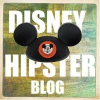 Disney Hipsters podcast