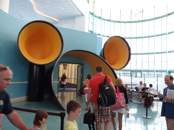 Gateway to the Disney Dream!